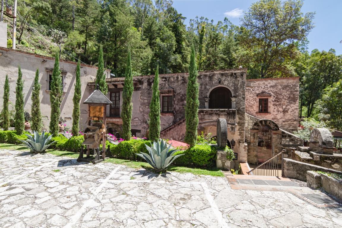 HOTEL EL MOLINO <br />DE LOS REYES