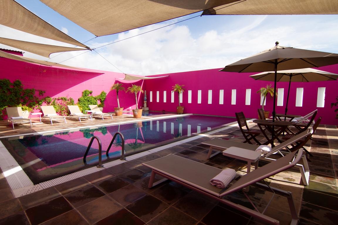HOTEL BOUTIQUE <br />CASAREYNA