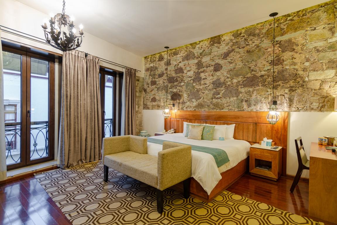 HOTEL BOUTIQUE EDELMIRA