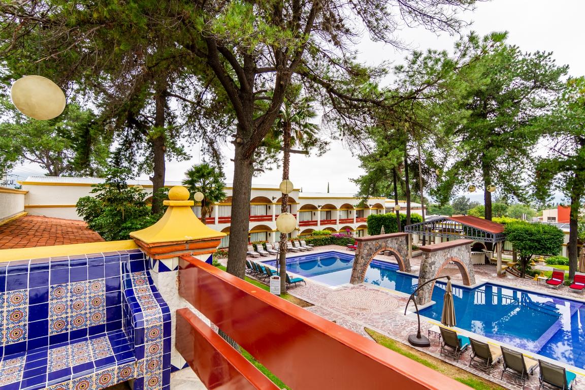 HOTEL IMPERIO DE ANGELES