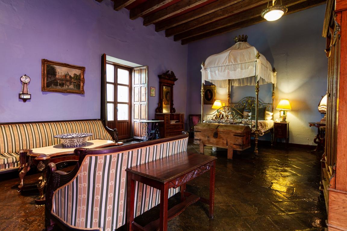 HOTEL MESÓN SACRISTÍA DE LA COMPAÑIA