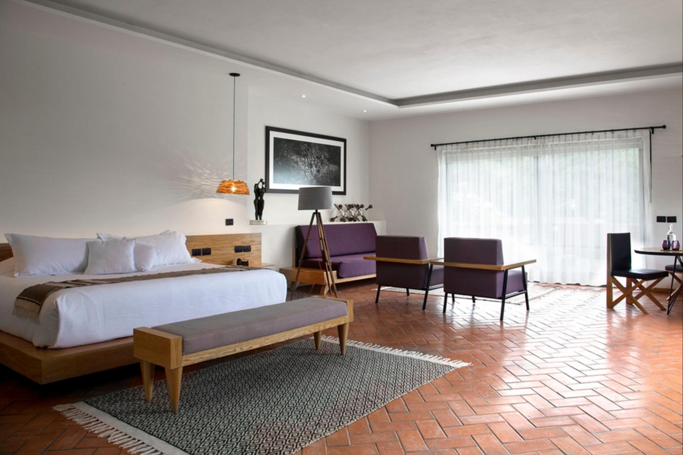 CASA FERNANDA HOTEL & SPA